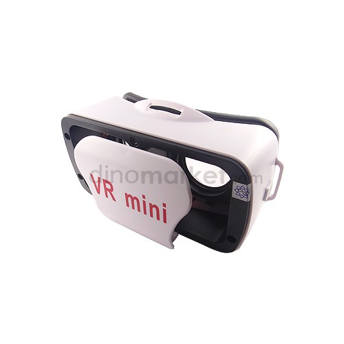 VR Box Mini - White