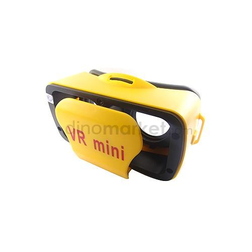 VR Box Mini - Yellow