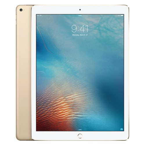 Apple iPad Pro 12.9 inch Wi-Fi Only 32GB - Gold