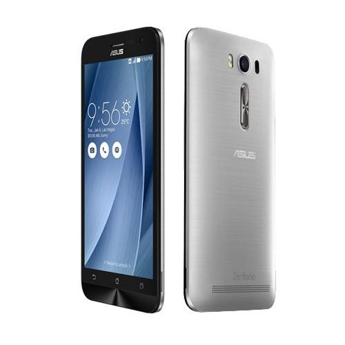 Asus Zenfone 2 Laser Lite ZE500KL - Silver