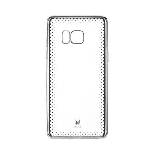 Baseus Shining Case for Galaxy Note FE - Black