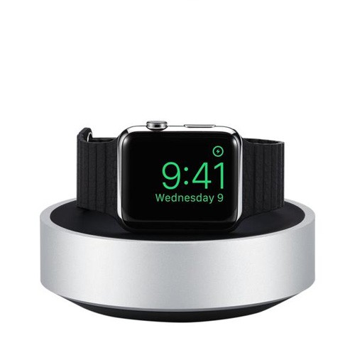 JustMobile HoverDock Charging Podium for Apple Watch