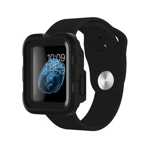 Griffin Survivor Tactical Case for Apple Watch 42mm - Black