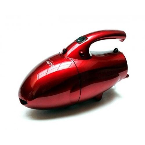 Heles Vacuum Cleaner HL122 - Red