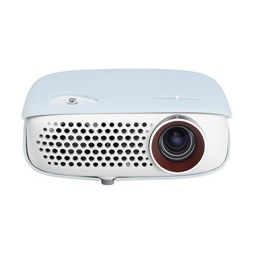 LG LED MiniBeam Projector PW800G