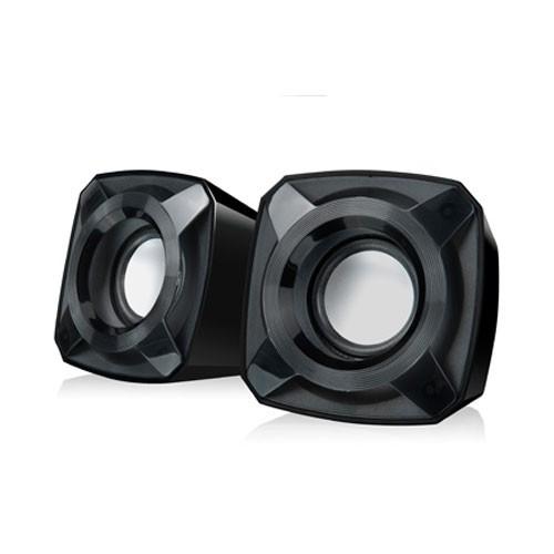 Microlab Multimedia Speaker B16 - Black