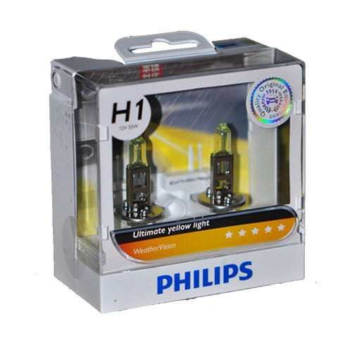 Philips Weather Vision - H1 12258 WV