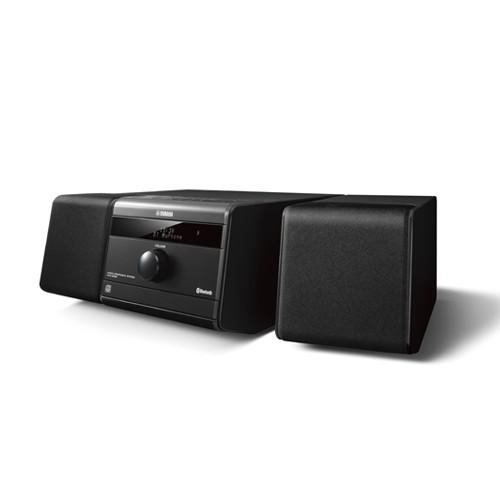 Yamaha Bluetooth Speaker Micro Component System MCR-B020 - Black