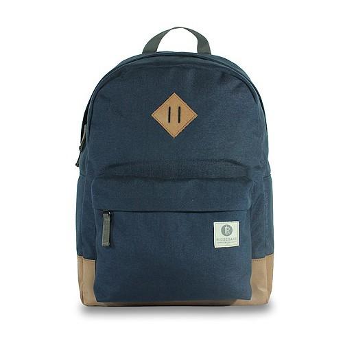 Ridgebake Backpack Flair - Navy