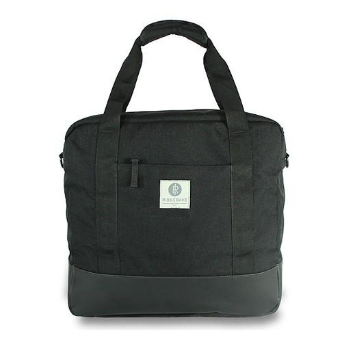 Ridgebake Bag Weekdays - Black & Black SL