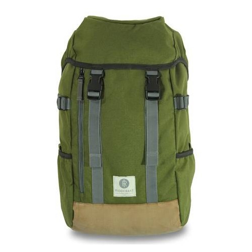 Ridgebake Carrier Bag Dash - Olive