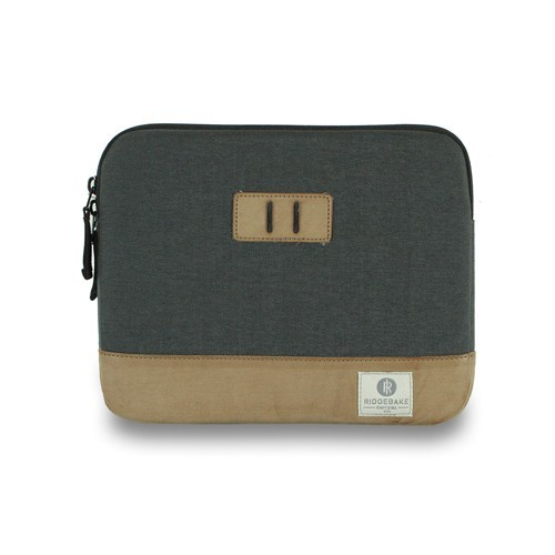 Ridgebake Case for iPad 10 inch - Charcoal