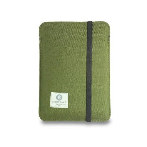 Ridgebake Case for iPad Mini - Olive