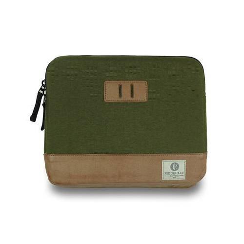 Ridgebake Case for iPad - Olive