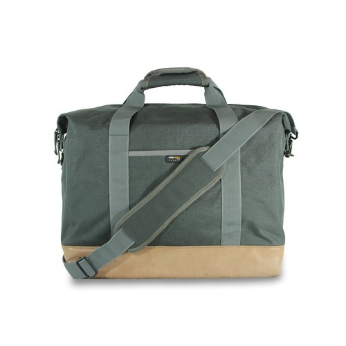 Ridgebake Laptop Bag Agency - Charcoal