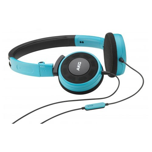 AKG On-Ear Headphone Y30 - Teal