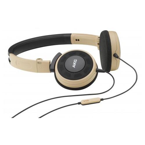 AKG On-Ear Headphone Y30 - Brown