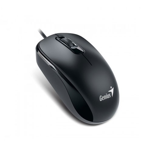 Genius Mouse DX-110 - Black