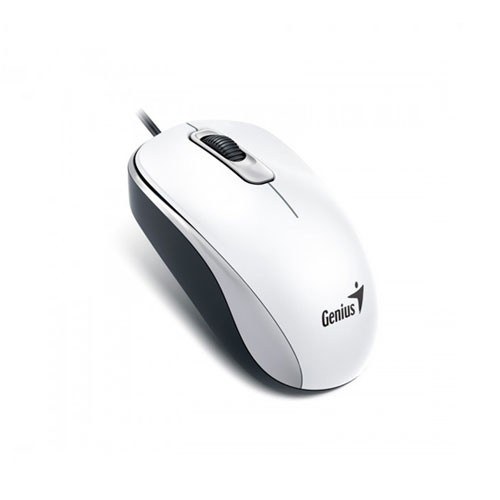Genius Mouse DX-110 - White