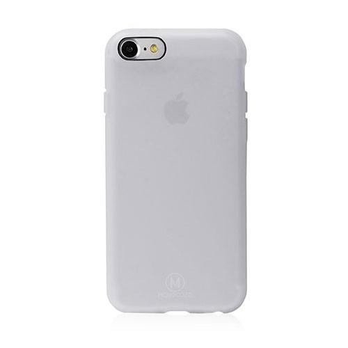 Monocozzi Lucid Shock Case for iPhone 7 Plus / iPhone 8 Plus - White