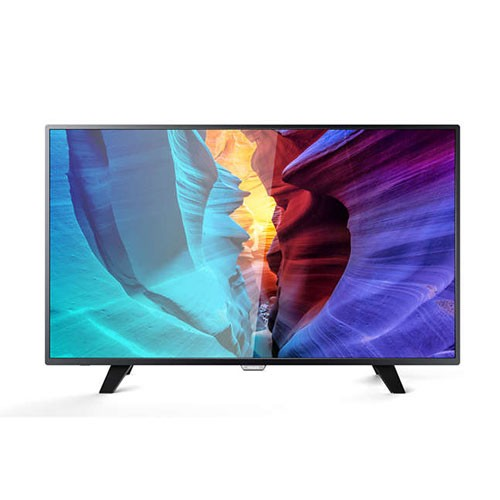 Philips Full HD Smart Slim LED TV 49 inch - 49PFT6100S