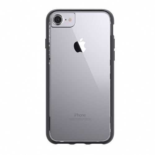 Griffin Reveal for iPhone 7 GB42752 - Black/Clear