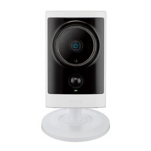 D-Link HD PoE Outdoor Cube Network Camera - DCS-2310L