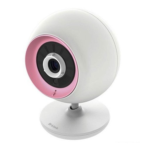 D-Link Wi-Fi Baby Camera Lite - DCS-820L