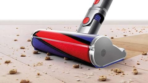 Dyson Vacuum Cleaner Cordless V8 Fluffy N285