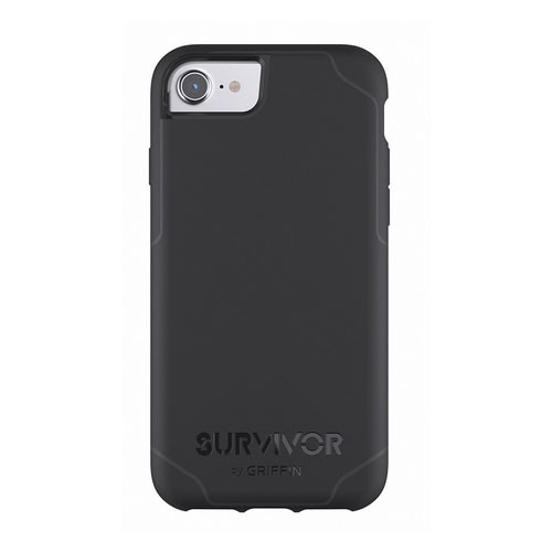 Griffin Survivor Journey for iPhone 7 GB42765 - Black/Deep Grey