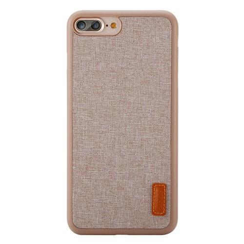 Baseus Grain Case for iPhone 7 Plus - Khaki