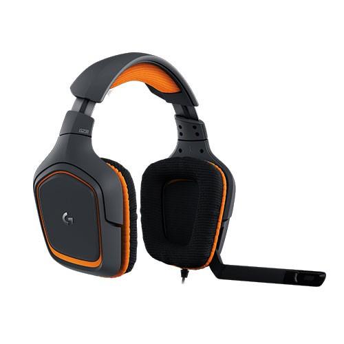 Logitech Gaming Headset Prodigy G231