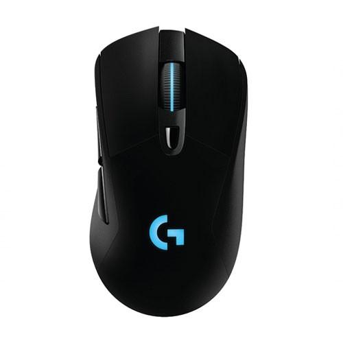 Logitech Wireless Gaming Mouse Prodigy G403 - Black
