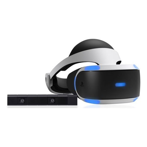 Sony PlayStation VR with Camera