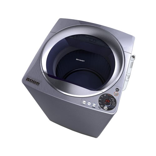 Sharp Washing Machine Megamount Series ES-M1108T-SA