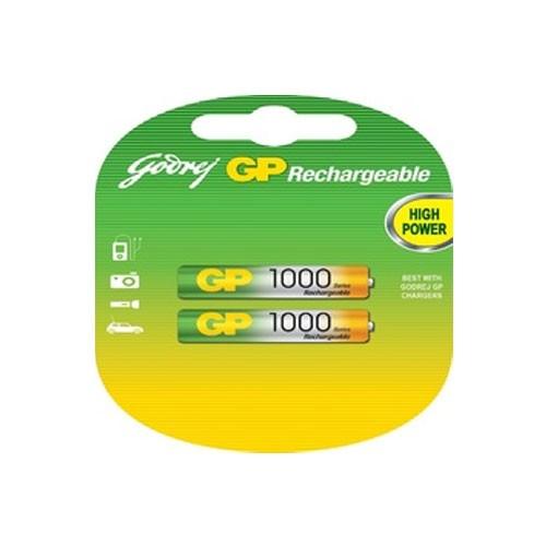 GP Baterai Charger AA Smart 1000mAh