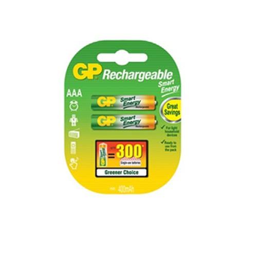 GP-Batteries Smart Energi AAA 400mAh