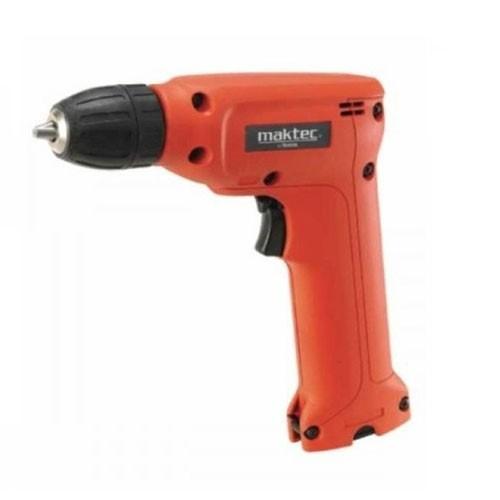 Maktec Cordless Drill 7.2 v - MT 065 SK 2