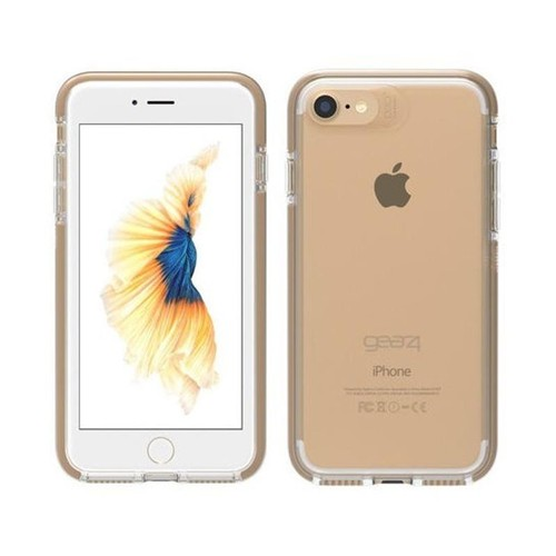Gear4 D3O Picadilly fir iPhone 7 - Gold
