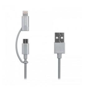 Capdase Posh 2in1 USB & Lig