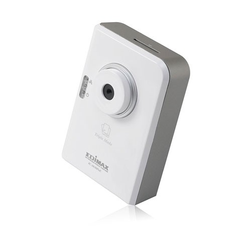 Edimax IP Camera & Network Video Recorder IC-3030PoE
