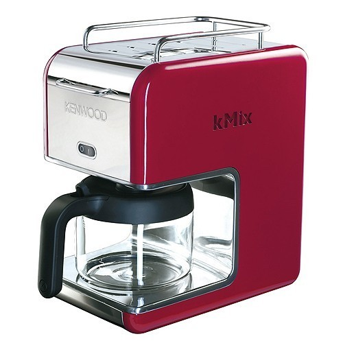 Kenwood kMix Coffee Maker CM021 - Red