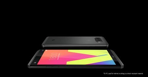 LG V20 - Titan