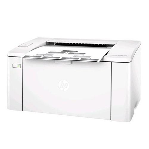 HP LaserJet Pro M102a Printer - G3Q34A