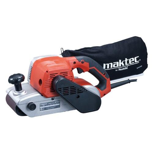 Maktec Belt Sander 100 x 610 mm - Mt 941