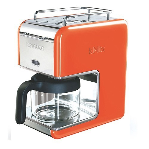 Kenwood kMix Coffee Maker CM027 - Orange