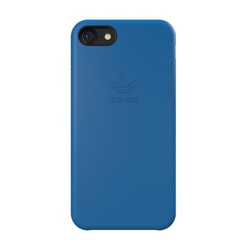 Adidas Slim Case for iPhone 8 / iPhone 7 - Bluebird