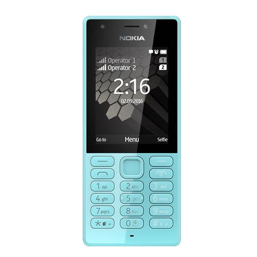 Nokia 216 Dual SIM - Blue