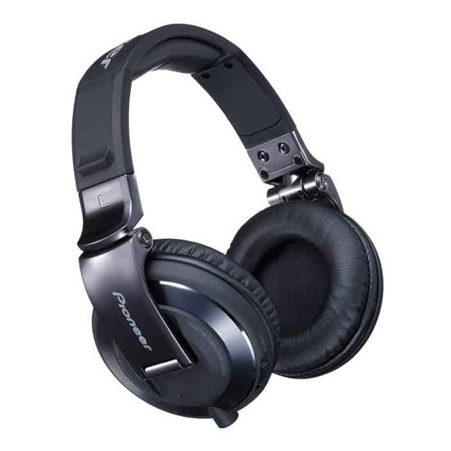 Pioneer DJ Headphone HDJ-2000-MKII-K - Black