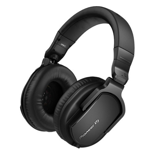 Pioneer DJ Studio Headphone HRM-5